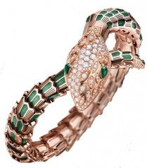 Bvlgari » Serpenti » High Jewellery Serpenti » 102240