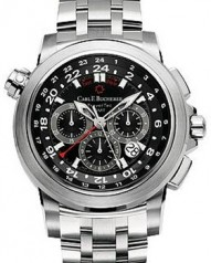 Carl F.Bucherer » Patravi » TravelTec » 00.10620.08.33.21