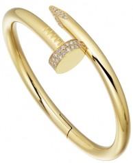 Cartier Jewellery » _Archive » Juste un Clou Bracelet » N6716617