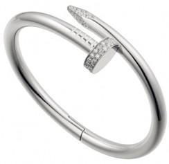 Cartier Jewellery » _Archive » Juste un Clou Bracelet » N6716717