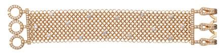 Cartier Jewellery » Bracelets » Agrafe » H6001317