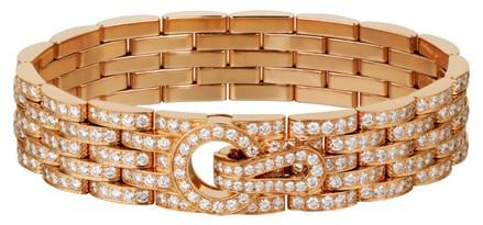 Cartier Jewellery » Bracelets » Agrafe » H6020117