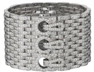 Cartier Jewellery » Bracelets » Agrafe » HP600554