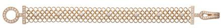 Cartier Jewellery » Bracelets » Agrafe » N6713817