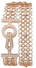 Cartier Jewellery » Bracelets » Agrafe » N6713917