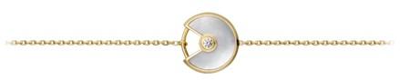 Cartier Jewellery » Bracelets » Amulette de Cartier » B6044017