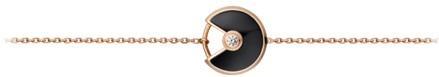 Cartier Jewellery » Bracelets » Amulette de Cartier » B6044117