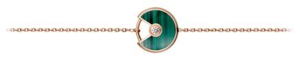 Cartier Jewellery » Bracelets » Amulette de Cartier » B6047117