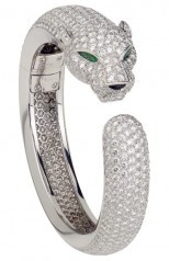 Cartier Jewellery » Bracelets » Panthere de Cartier » H6007417