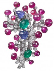 Cartier Jewellery » Brooches » High Jewelry » H5000002