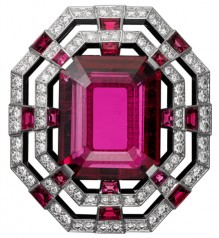 Cartier Jewellery » Brooches » High Jewelry » H5000016