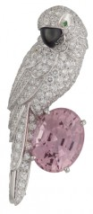 Cartier Jewellery » Brooches » High Jewelry » HP500296