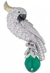 Cartier Jewellery » Brooches » High Jewelry » HP500307