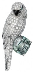 Cartier Jewellery » Brooches » High Jewelry » HP500338