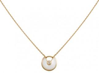 Cartier Jewellery » Necklaces » Amulette de Cartier » B3047100