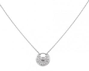 Cartier Jewellery » Necklaces » Amulette de Cartier » B3047300