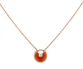 Cartier Jewellery » Necklaces » Amulette de Cartier » B7224518