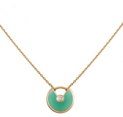 Cartier Jewellery » Necklaces » Amulette de Cartier » B7224520