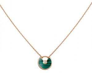 Cartier Jewellery » Necklaces » Amulette de Cartier » B7224550