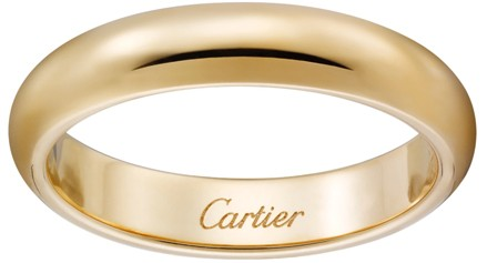 Cartier Jewellery » Rings » 1895 » B4031200