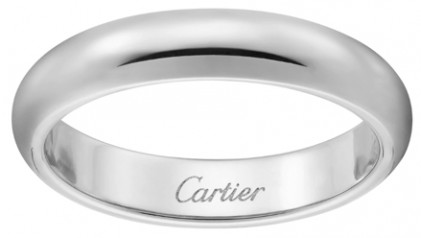 Cartier Jewellery » Rings » 1895 » B4036700