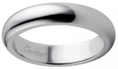 Cartier Jewellery » Rings » 1895 » B4036800