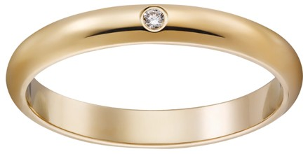Cartier Jewellery » Rings » 1895 » B4057600