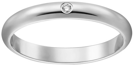 Cartier Jewellery » Rings » 1895 » B4057700