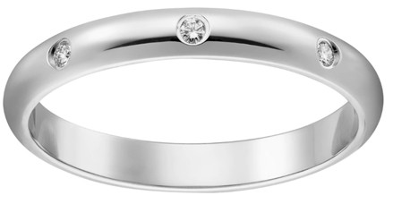 Cartier Jewellery » Rings » 1895 » B4058300
