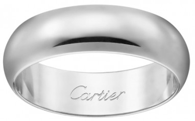 Cartier Jewellery » Rings » 1895 » B4059500
