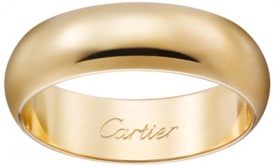 Cartier Jewellery » Rings » 1895 » B4059600