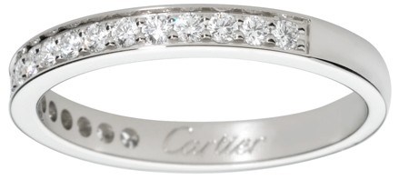 Cartier Jewellery » Rings » 1895 » B4071400