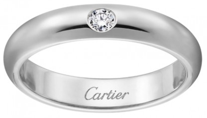Cartier Jewellery » Rings » 1895 » B4071800