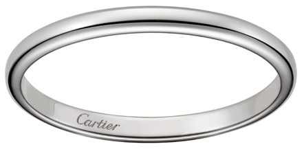 Cartier Jewellery » Rings » 1895 » B4078000