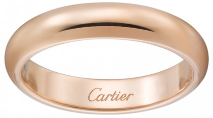 Cartier Jewellery » Rings » 1895 » B4096600