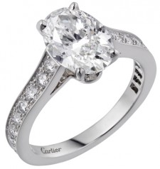 Cartier Jewellery » Rings » 1895 » H4209500