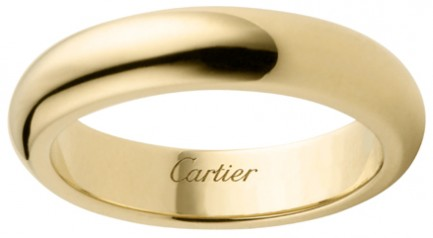 Cartier Jewellery » Rings » 1895 » B4031300