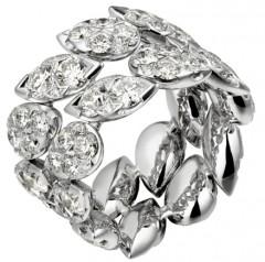 Cartier Jewellery » Rings » Pluie de Cartier » N4752800
