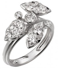 Cartier Jewellery » Rings » Pluie de Cartier » N4752900