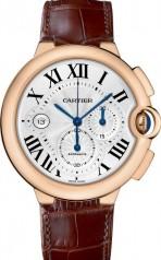 Cartier » _Archive » Ballon Bleu de Cartier Chronograph » W6920074