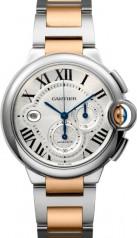 Cartier » _Archive » Ballon Bleu de Cartier Chronograph » W6920075