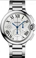 Cartier » _Archive » Ballon Bleu de Cartier Chronograph » W6920076