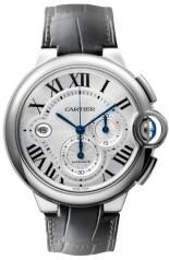 Cartier » _Archive » Ballon Bleu de Cartier Chronograph » W6920078