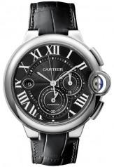 Cartier » _Archive » Ballon Bleu de Cartier Chronograph » W6920079