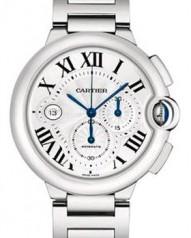 Cartier » _Archive » Ballon Bleu de Cartier Chronograph » W6920002