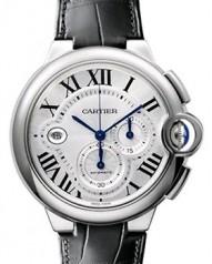 Cartier » _Archive » Ballon Bleu de Cartier Chronograph » W6920003