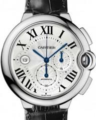 Cartier » _Archive » Ballon Bleu de Cartier Chronograph » W6920005