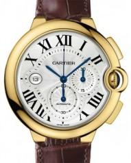 Cartier » _Archive » Ballon Bleu de Cartier Chronograph » W6920007