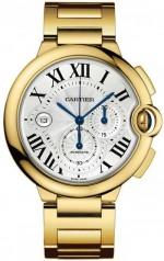 Cartier » _Archive » Ballon Bleu de Cartier Chronograph » W6920008