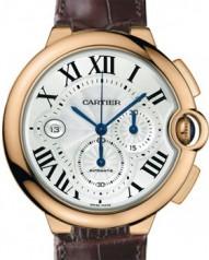Cartier » _Archive » Ballon Bleu de Cartier Chronograph » W6920009